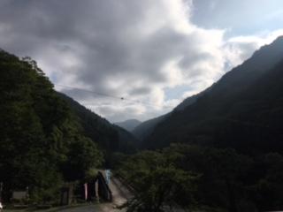 鳩ヶ湯温泉プレ2