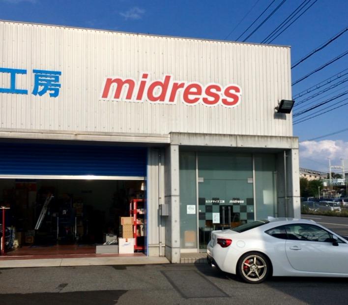 midress