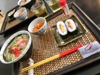 琉球カフェ