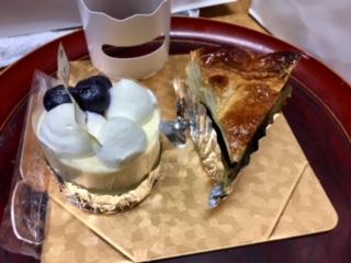 MaKoこみちのケーキ屋さん